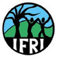 logo of IFRI (International Forestry Resources and Institutions)