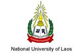 logo of National University of Laos