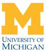 logo of University of Michigan