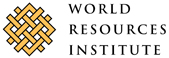 logo of World Resources Institute